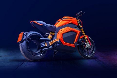 10 ηλεκτρικές μοτοσυκλέτες του 2020
