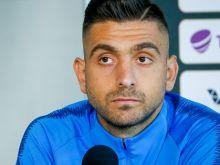 """Ευθύμης Κουλούρης στο Sport24.gr: """"Πικράθηκα από τον ΠΑΟΚ, αλλά μου έκανε καλό"""""""