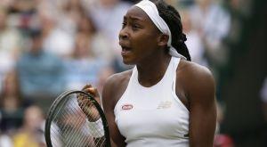 Wimbledon: Η 15χρονη Γκάουφ πέταξε εκτός τη Βένους Γουίλιαμς