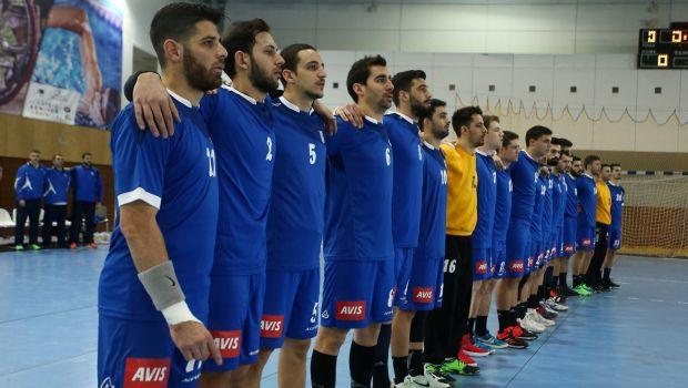 Να νικήσει στην Τουρκία θέλει η Εθνική Ανδρών!