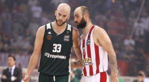 Το ευφάνταστο σκίτσο της EuroLeague με τους παίκτες-πιλότους