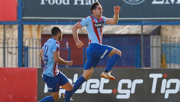 Πανιώνιος - Αστέρας Τρίπολης 1-0: Ντουρμισάι, ο