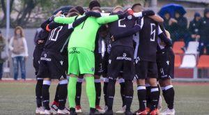 Άρης U19 – ΠΑΟΚ U19 0-0: Οι πρώτοι χαμένοι βαθμοί για τον «Δικέφαλο»