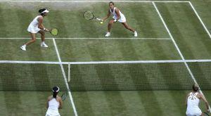 Τένις: Το παιχνίδι στο γρασίδι