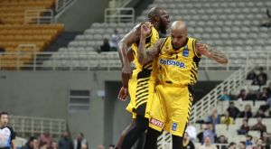 Basketball Champions League: Όλα τα σενάρια για ΑΕΚ και Προμηθέα