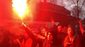 ΑΕΚ: Πανδαιμόνιο στο ξενοδοχείο πριν από το ματς με τη Βόννη