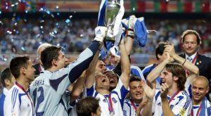 Πόσο καλά θυμάσαι το Euro 2004;