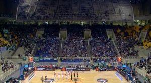 Τρομερή κίνηση στήριξης από τους παίκτες στον Γιαννακόπουλο