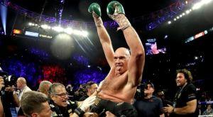 Tyson Fury: Στο UFC 4 o Βρετανός πυγμάχος