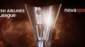 "EuroLeague: ""Διαβολοβδομάδα"" Part II και οι ελληνογερμανικές μάχες"