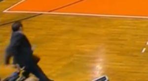Παναθηναϊκός – Ολυμπιακός: Η τούμπα του Ανδρεόπουλου στον τελευταίο πόντο