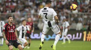 Γιουβέντους – Μίλαν 1-0: Το νικητήριο γκολ του Κριστιάνο (VIDEO)