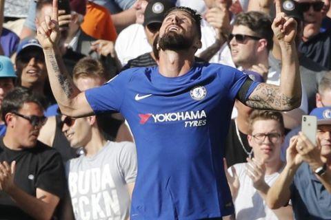 Η Τσέλσι απειλεί να αφήσει τη Λίβερπουλ εκτός Champions League