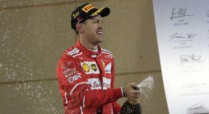 Vettel: «Νόμιζα πως θα τα χάναμε όλα»