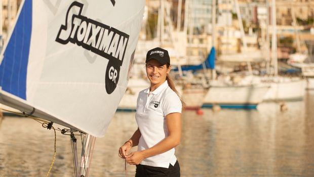 Ιστιοπλοΐα: Δεύτερη η Καραχάλιου στο πρωτάθλημα της Αυστραλίας
