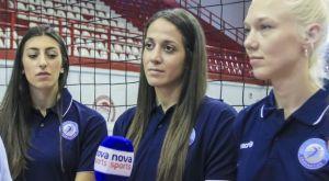 Άνοιξε… λογαριασμό η Εθνική γυναικών, 3-0 το Μαυροβούνιο