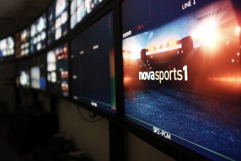 Οι «μονομάχοι» Ολυμπιακός – Παναθηναϊκός και ΑΕΚ - Άρης μπαίνουν στη Novasports Arena!