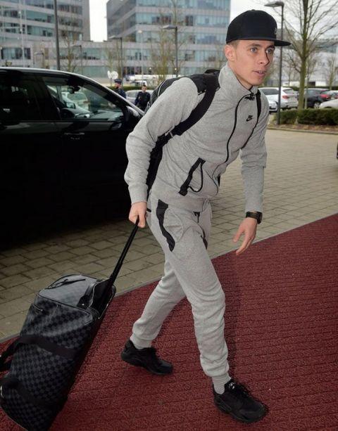 """Βίλμοτς: """"Το Βέλγιο θέλει να παίξει ποδόσφαιρο"""""""