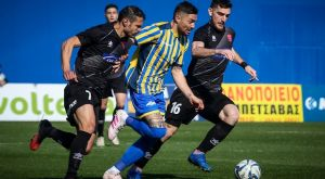 Super League: Το πρόγραμμα της 2ης και 3ης αγωνιστικής των playouts