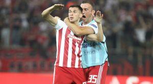 Ολυμπιακός – Κράσνονταρ: Τα δύο γκολ του Ραντζέλοβιτς που τελείωσαν τους Ρώσους