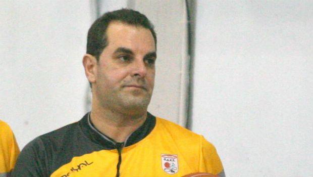 Με διαιτητή της ΕuroLeague ο τέταρτος τελικός