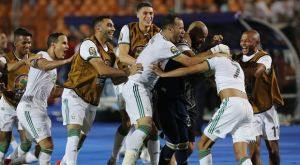 Κόπα Άφρικα: Τελικό με Μαχρέζ στο 90+5′ η Αλγερία!