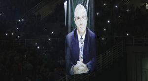 Το υποβλητικό video του Παναθηναϊκού για το 1ο τουρνουά «Παύλος Γιαννακόπουλος»