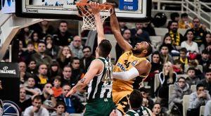 ΕΚΟ Basket League: Το Top-5 της 14ης αγωνιστικής έχει έξι φάσεις!