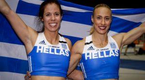 Γλασκώβη 2019: Στον τελικό του επί κοντώ Στεφανίδη και Κυριακοπούλου