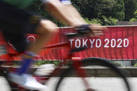 Ολυμπιακοί Αγώνες - Ποδηλασία: Επιστρέφει στην πατρίδα του ο αθλητικός διευθυντής της γερμανικής ομοσπονδίας, μετά από ρατσιστικά σχόλια