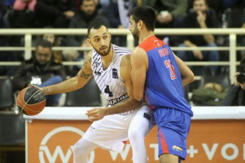 """Μεγάλες """"μάχες"""" για την παραμονή στη Stoiximan.gr Basket League"""