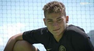 Ίντερ: Ο τραυματισμός του Σάντσες άνοιξε το δρόμο για τον 17χρονο Εσπόζιτο
