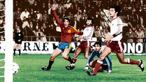 Μαλτέζοι κατηγορούν τους Ισπανούς ότι τους νάρκωσαν για να νικήσουν με 12-1 το 1983