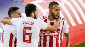 Ολυμπιακός – Παναθηναϊκός 1-0: Κόκκινη κορυφή με Ελ Αραμπί