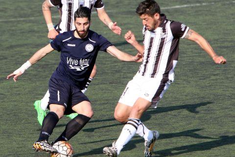 Με Φραγκουλάκη ο ΟΦΗ, 1-0 τον Αστέρα Βάρης