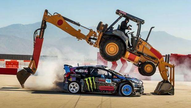 Test Drive μεγάλων αντιπροσωπειών στο 12ο Motor Festival της Λάρισας