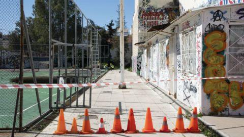 Κλειστό της οδού Αρτάκης: Κάτι παραπάνω από ένα γήπεδο