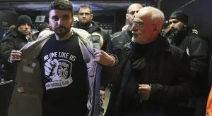 """Γ. Σαββίδης: «Μην πανηγυρίζετε πρόωρα"""""""