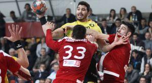 Handball Premier: Για την ισοφάριση η ΑΕΚ, για το άλμα τίτλου ο Ολυμπιακός