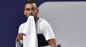 Κύργιος: Κινδυνεύει με αποκλεισμό μέχρι τρία χρόνια για δήλωση κατά της ATP