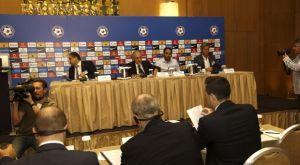 """Προειδοποίηση FIFA: """"Αν τραβάς το σχοινί, αυτό κόβεται…"""""""