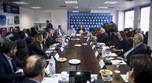 Το working group της Λίγκας εισηγήθηκε αναστολή κάθε πληρωμής προς ΕΠΟ