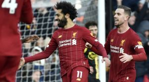 Λίβερπουλ – Γουότφορντ: Το 1-0 ο Σαλάχ με σούπερ άδειασμα και φοβερό τελείωμα με το δεξί