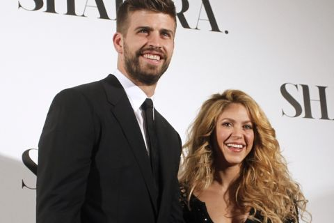 Δέκα ποδοσφαιριστές που έχουν παντρευτεί γυναίκα - καλλιτέχνη