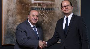 Μουρατόρε: «Ιδανικός για να οδηγήσει την FIBA ο Ζαγκλής»