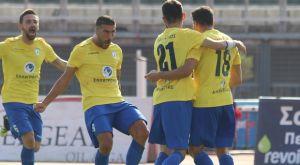 Κύπελλο Ελλάδας: Έκαναν την έκπληξη Καβάλα και Καλαμάτα