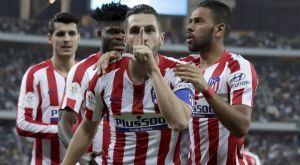 Μπαρτσελόνα – Ατλέτικο 2-3: Στον τελικό με ανατροπή στην ανατροπή