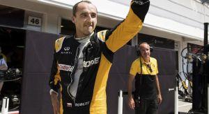 Προ της επιστροφής στη Formula 1 ο Kubica