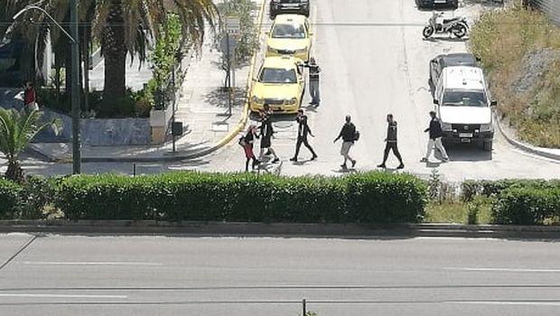 ΠΑΟΚ: Το Sport24.gr ακολούθησε τους πρωταθλητές στην πρώτη βόλτα τους - ΠΑΟΚ