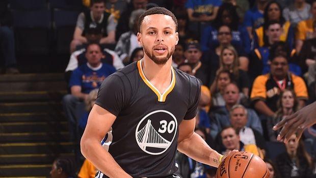 Τρέλανέ μας Stephen Curry!